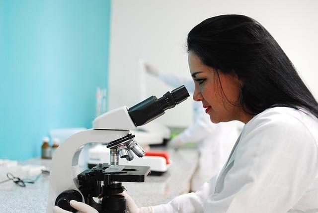 Laboratory Vacancies